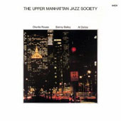 Charlie Rouse: The Upper Manhattan Jazz Society