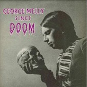 George Melly: Sings Doom