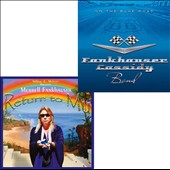 Fankhauser/Cassidy Band/Merrell Fankhauser: Return to Mu/On the Blue Road