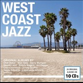 Various Artists: West Coast Jazz