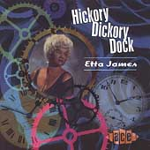 Etta James: Hickory Dickory Dock
