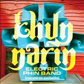 Khun Narin: Electric Phin Band [Digipak]