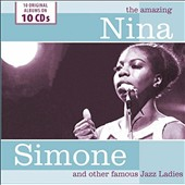 Nina Simone: The Amazing Nina Simone and Other Famous Jazz Ladies