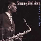 Sonny Rollins: Jazz Showcase