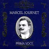 Prima Voce - Marcel Journet