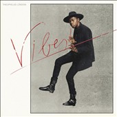 Theophilus London: Vibes! [PA] [Digipak]