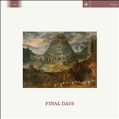 Cult of Youth: Final Days *