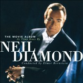 Neil Diamond: The Movie Album: As Time Goes By [11/24]