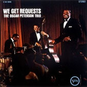Oscar Peterson/Oscar Peterson Trio: We Get Requests [Limited Edition]