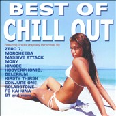 Various Artists: Best of Chill Out