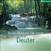 Deuter: Reiki: Hands of Light
