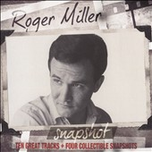 Roger Miller (Country): Snapshot