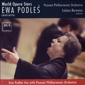 World Opera Stars: Ewa Podles