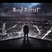 Soul Secret: 4 [Digipak]