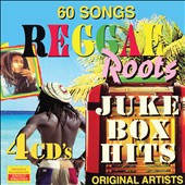 Various Artists: Reggae Roots Juke Box Hits