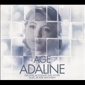 Various Artists: AGEOFADALINE [Digipak]