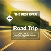 Various Artists: The Best Ever Road Trip