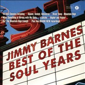 Jimmy Barnes: Best of the Soul Years