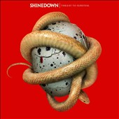 Shinedown: Threat to Survival [9/18]