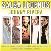 Johnny Rivera: Salsa Legends