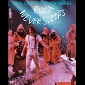 Crazy Horse/Neil Young: Rust Never Sleeps [6/3]