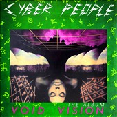 Cyber People: Void Vision