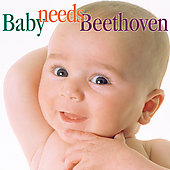 Baby Needs Beethoven