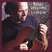 Brooks Williams: Little Lion