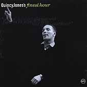 Quincy Jones/Quincy Jones & His Orchestra: Quincy Jones' Finest Hour