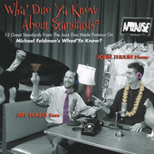 John Thulin: Wha' Do Ya Know About Standards