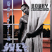 Bobby Washington: Drippin' Wet