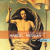 Handel: Messiah / Parrott, Kirkby, Bowman, et al