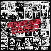 The Rolling Stones: The  Complete Singles Collection: The London Years