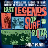 Various Artists: Lost Legends of Surf Guitar, Vol. 2