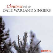 Christmas with the Dale Warland Singers / Kienzle, Van, etc