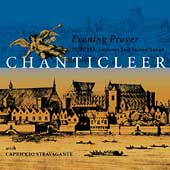 Evening Prayer - Purcell /Chanticleer, Capriccio Stravagante