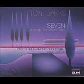 Banks: Seven - A Suite for Orchestra / Mike Dixon, LPO