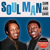 Sam & Dave: Soul Man & Other Favorites [Collectables]