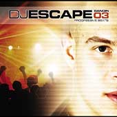 DJ Escape: Bangin 3: Progressive Beats