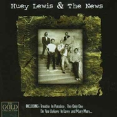 Huey Lewis & the News: The Gold Collection