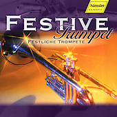 Festive Trumpet / Rudi Scheck, Pierre Kremer, et al