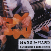 Mark Haines (Rock)/Tom Leighton: Hand To Hand *