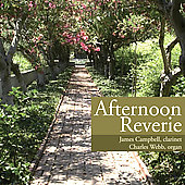 Afternoon Reverie / Jim Campbell, Charles Webb