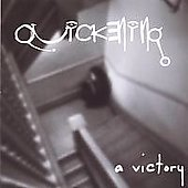 Quickening: A Victory