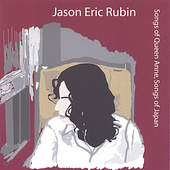 Jason Eric Rubin: Songs of Queen Anne, Songs of Japan