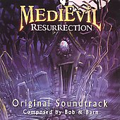 Bob & Barn: Medievil Resurrection [Original Soundtrack]