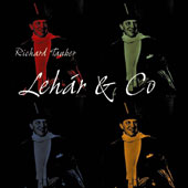 Lehar & Co. - 22 Arias from operettas by Strauss, Lehar and Kalman / Richard Tauber, tenor (rec. 1924 - 1946)