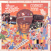 Prince Charles & the City Beat Band: Combat Zone