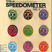 Speedometer: This Is Speedometer, Vol. 2