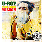 U-Roy: Version of Wisdom